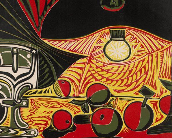 Picasso-linocut-British-M-014